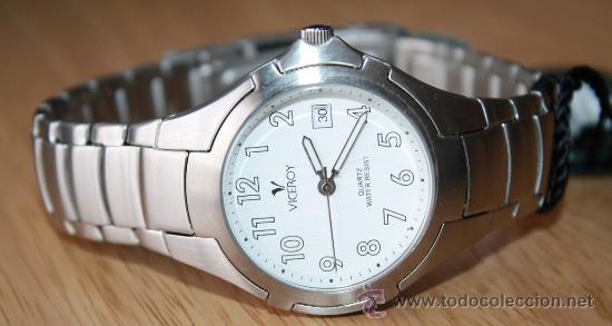 RELOJ VICEROY ORIGINAL NUEVO (Relojes - Relojes Actuales - Viceroy)
