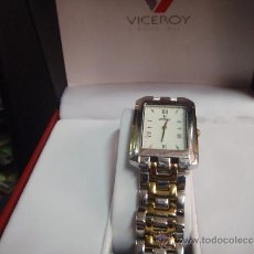 Relojes - Viceroy: RELOJ VICEROY UNISEX. Lote 34431819