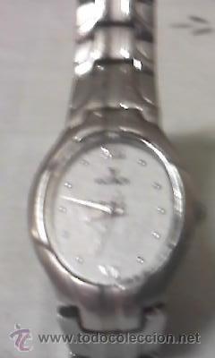 Relojes - Viceroy: Precioso reloj de señora marca Viceroy todo de acero inoxidable, 3 atm Water resistant. 45084 - Foto 5 - 40208244