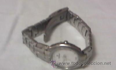 Relojes - Viceroy: Precioso reloj de señora marca Viceroy todo de acero inoxidable, 3 atm Water resistant. 45084 - Foto 2 - 40208244