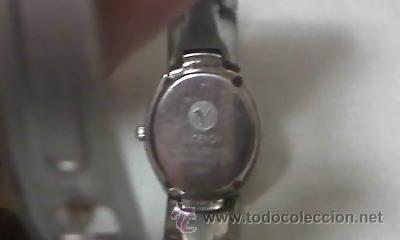 Relojes - Viceroy: Precioso reloj de señora marca Viceroy todo de acero inoxidable, 3 atm Water resistant. 45084 - Foto 4 - 40208244