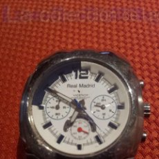Watches - Viceroy - RELOJ VICEROY OFICIAL REAL MADRID SUMERGIBLE CAMPEON LIGA 2007-08 - 40672389