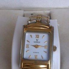 Relojes - Viceroy: ELEGANTE VICEROY BICOLOR - MODELO REGISTRADO * PARADO. Lote 41125734