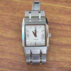 Relojes - Viceroy: RELOJ VICEROY TITANIUM TITANIO SEÑORA. Lote 47984009