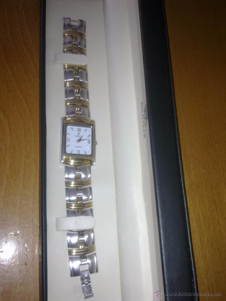 Viceroy mod 43961 comprar relojes viceroy antiguos for Segunda marca de viceroy