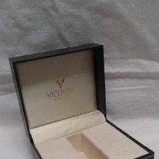 Relojes - Viceroy: CAJA VACIA DE RELOJ MARCA VICEROY . Lote 50720671