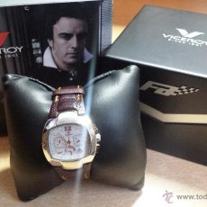 Relojes - Viceroy: RELOJ SEÑORA VICEROY 43202295 (COLECCION FERNANDO ALONSO). Lote 51089971