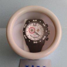 Relojes - Viceroy: RELOJ CRONOGRAFO REAL MADRID VICEROY NUEVO A ESTRENAR. Lote 54868932