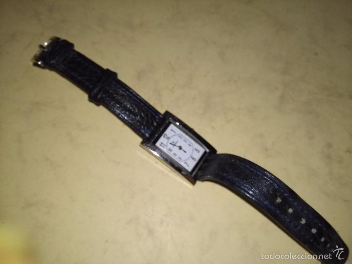 Relojes - Viceroy: VICEROY MOD. 43098 CON CORREA DE LEGITIMA PIEL DE BISONTE - Foto 2 - 56175705