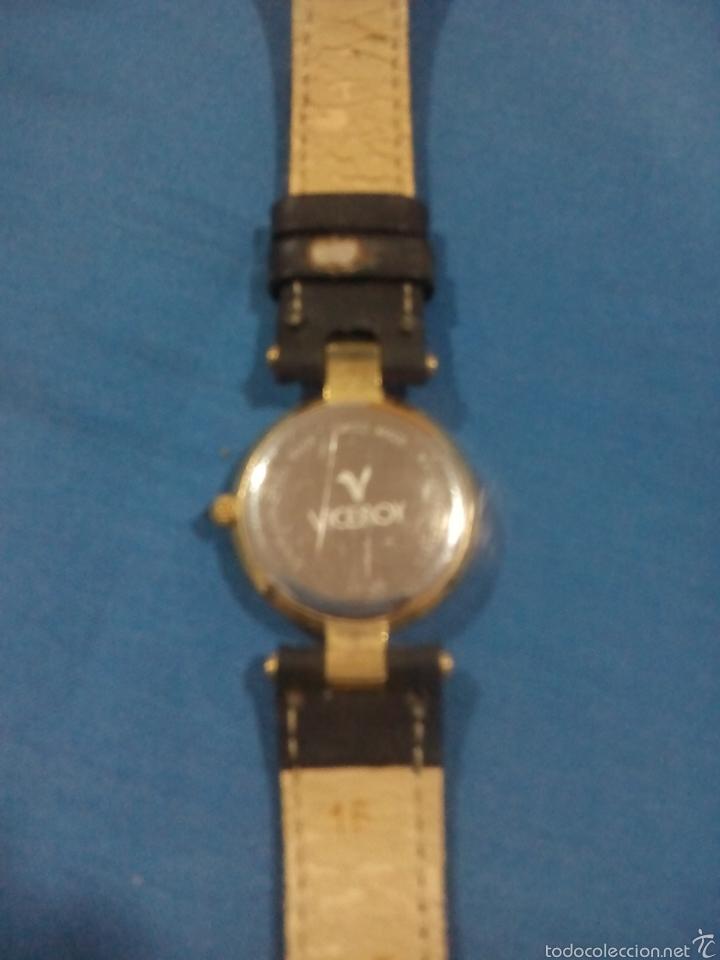 Relojes - Viceroy: Reloj viceroy de mujer correa legitima españa - Foto 3 - 60850695