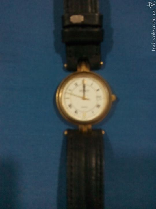 RELOJ VICEROY DE MUJER CORREA LEGITIMA ESPAÑA (Relojes - Relojes Actuales - Viceroy)