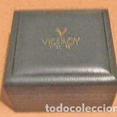 Relojes - Viceroy: ESTUCHE VACIO DE RELOJ VICEROY, SINCE 1951. Lote 30309347