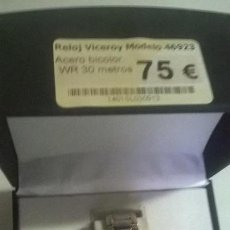 Relojes - Viceroy: VICEROY CABALLERO. Lote 63676927