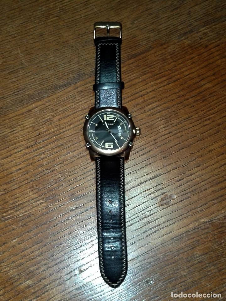Relojes - Viceroy: RELOJ VICEROY DE CABALLERO COLECCION REBEL - Foto 3 - 64096603