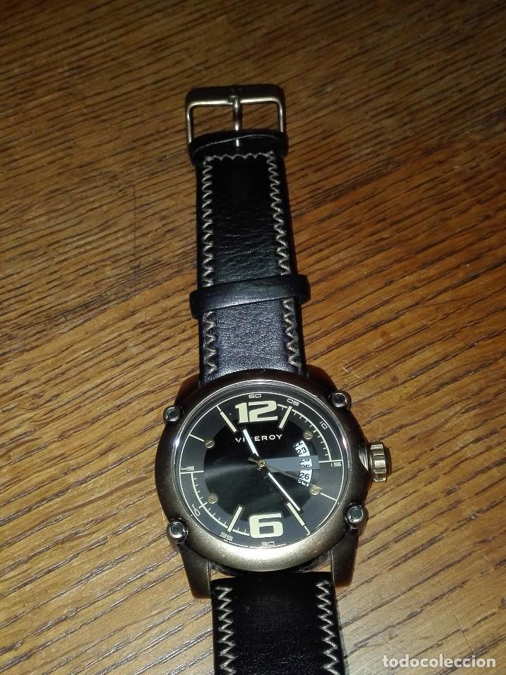 Relojes - Viceroy: RELOJ VICEROY DE CABALLERO COLECCION REBEL - Foto 4 - 64096603
