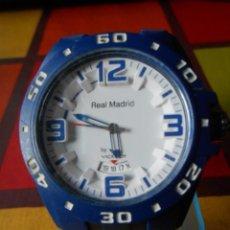 Relojes - Viceroy: RELOJ DE PULSERA DE CABALLERO VICEROY DEL REAL MADRID.. Lote 67188961