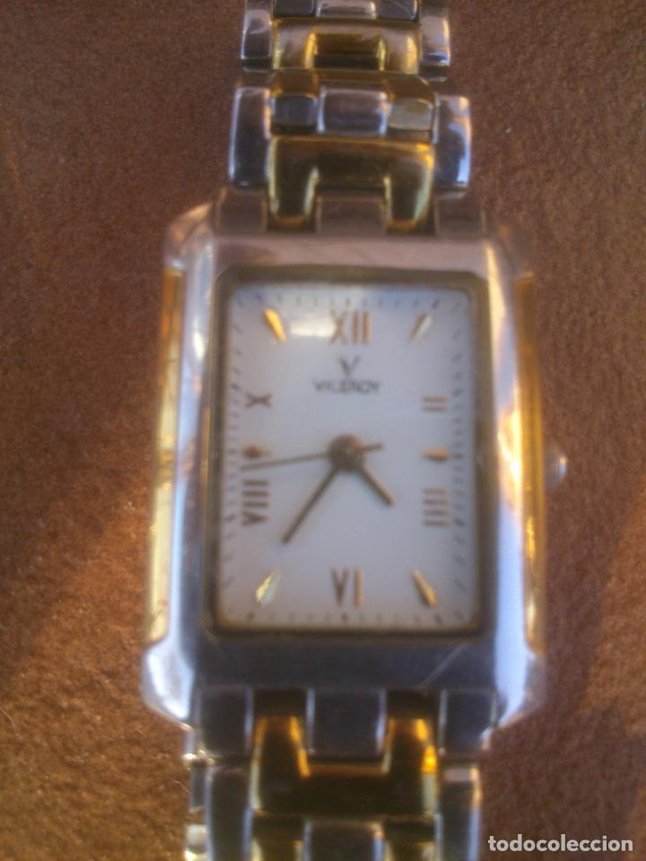Relojes - Viceroy: PRECIOSO RELOJ SEÑORA EN ACERO DE LA MARCA VICEROY.40906 - Foto 2 - 71782191
