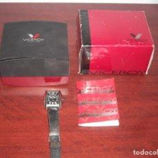 Relojes - Viceroy: LOTE RELOJ VICEROY - ORIGINAL - VER DETALLES FOTOS. Lote 75105979