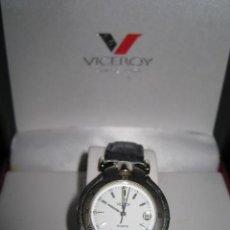 Relojes - Viceroy: VICEROY EN CAJA Y FUNCIONANDO. Lote 78504405