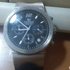 Relojes - Viceroy: RELOJ VICEROY CRONO LEER TEXTO. Lote 82735730