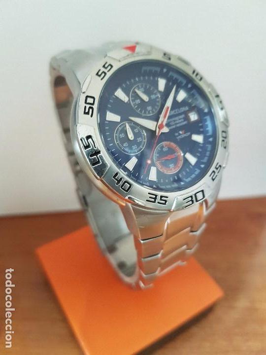 d99b3cc5b8fd Relojes - Viceroy  Reloj de caballero VICEROY de cuarzo cronografo con el  escudo FC.