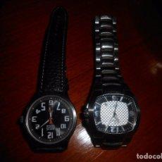 Relojes - Viceroy: RELOJ VICEROY Y RELOJ MARITHE DE CABALLERO. Lote 90499560