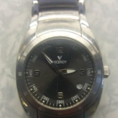 Relojes - Viceroy: RELOJ VICEROY FIRMADO ALEJANDRO SANZ ORIGINAL VER DESCRIPCION. Lote 91295560