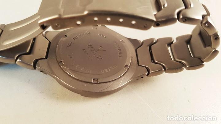 Relojes - Viceroy: Reloj Viceroy Titanium. 100 meters, 3,5 cm de diámetro - Foto 2 - 91922235