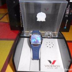 Relojes - Viceroy: RELOJ OFICIAL DEL FC BARCELONA VICEROY.. Lote 93946645