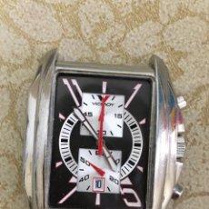 Relojes - Viceroy: RELOJ VICEROY CRONÓGRAFO SIN CRISTAL. Lote 94462060
