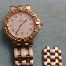 Relojes - Viceroy: RELOJ VICEROY QUARTZ, REF. 29199, ENVÍO GRATIS, COMO NUEVO. Lote 94767571