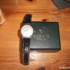 Relojes - Viceroy: RELOJ VICEROY. Lote 94998783
