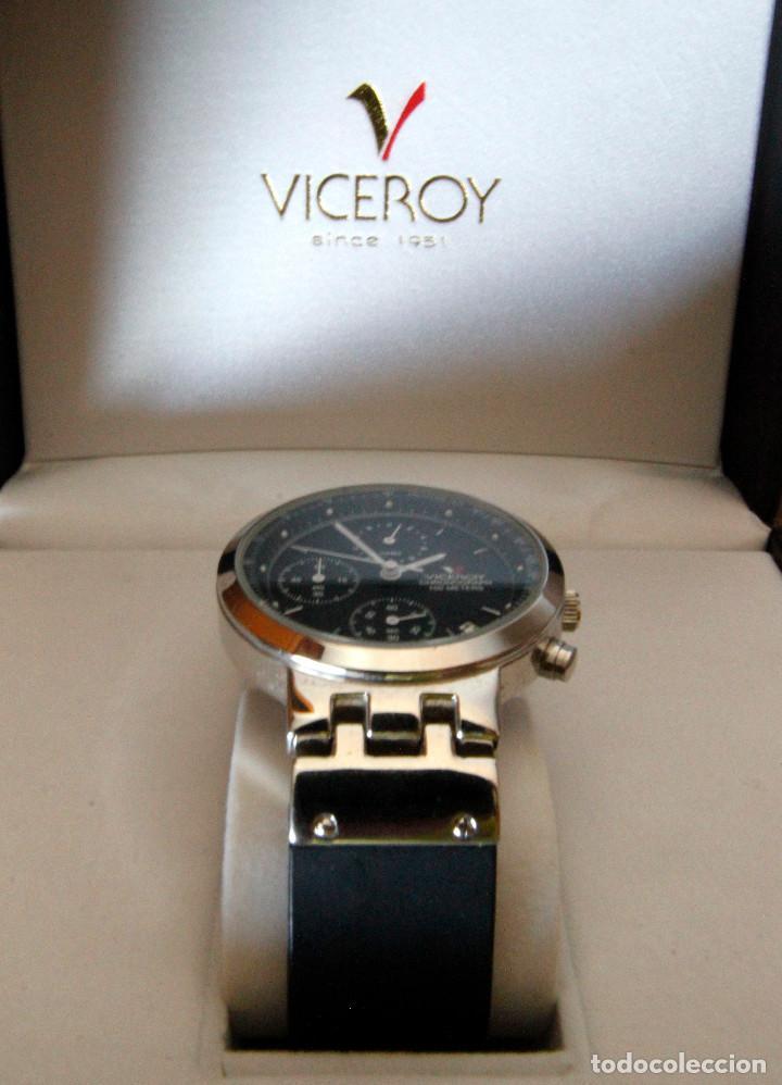 Relojes - Viceroy: Reloj Viceroy 47093 - Caja original - Precio fijo - Excelente estado - Foto 2 - 95674027