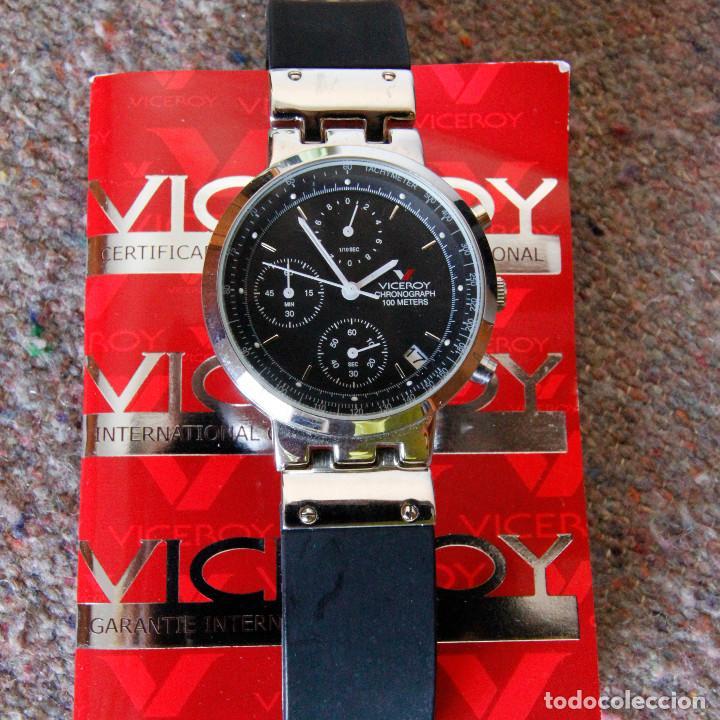 Relojes - Viceroy: Reloj Viceroy 47093 - Caja original - Precio fijo - Excelente estado - Foto 4 - 95674027