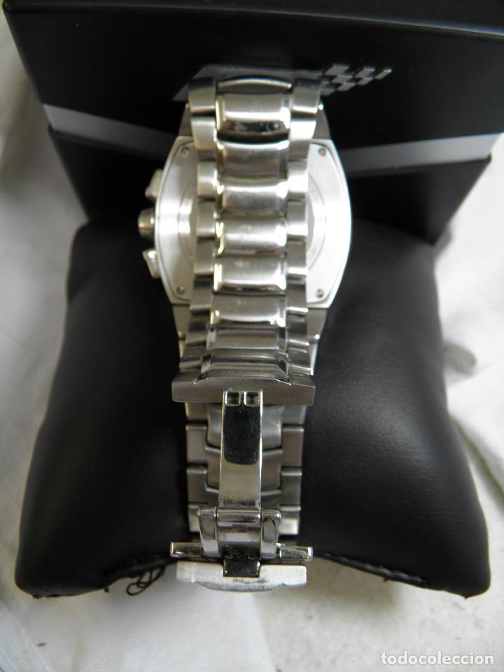 Relojes - Viceroy: RELOJ VICEROY CHRONOGRAPH,FERNANDO ALONSO,CAJA ORIGINAL - Foto 5 - 96160127