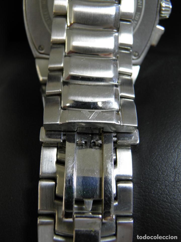 Relojes - Viceroy: RELOJ VICEROY CHRONOGRAPH,FERNANDO ALONSO,CAJA ORIGINAL - Foto 7 - 96160127