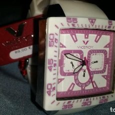 Relojes - Viceroy: RELOJ VICEROY NUEVO. Lote 97329299