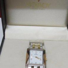 Relojes - Viceroy: RELOJ VICEROY DE CUARZO - CON ESTUCHE. Lote 101382323