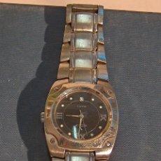 Relojes - Viceroy: RELOJ CABALLERO VICEROY DE QUARTZ , ACERO, . Lote 101412591