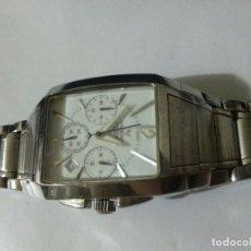 Relojes - Viceroy: VICEROY CRONÓGRAFO.BUEN ESTADO. ROBUSTO; 175GR.40X35MM.. Lote 102350211