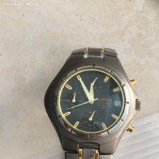 Relojes - Viceroy: RELOJ VICEROY CRONO CALENDAR TITANIUM. Lote 102682187