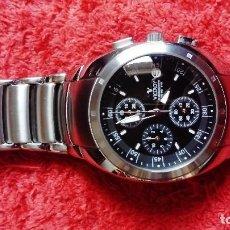 Relojes - Viceroy: VICEROY CRONOMETRO COLECCIÓN ALEJANDRO SANZ. Lote 108254996
