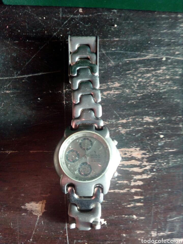 RELOJ VICEROY CHRONOGRAPH ALL TITANIUM (Relojes - Relojes Actuales - Viceroy)