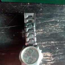 Relojes - Viceroy: RELOJ VICEROY CHRONOGRAPH ALL TITANIUM. Lote 105238027