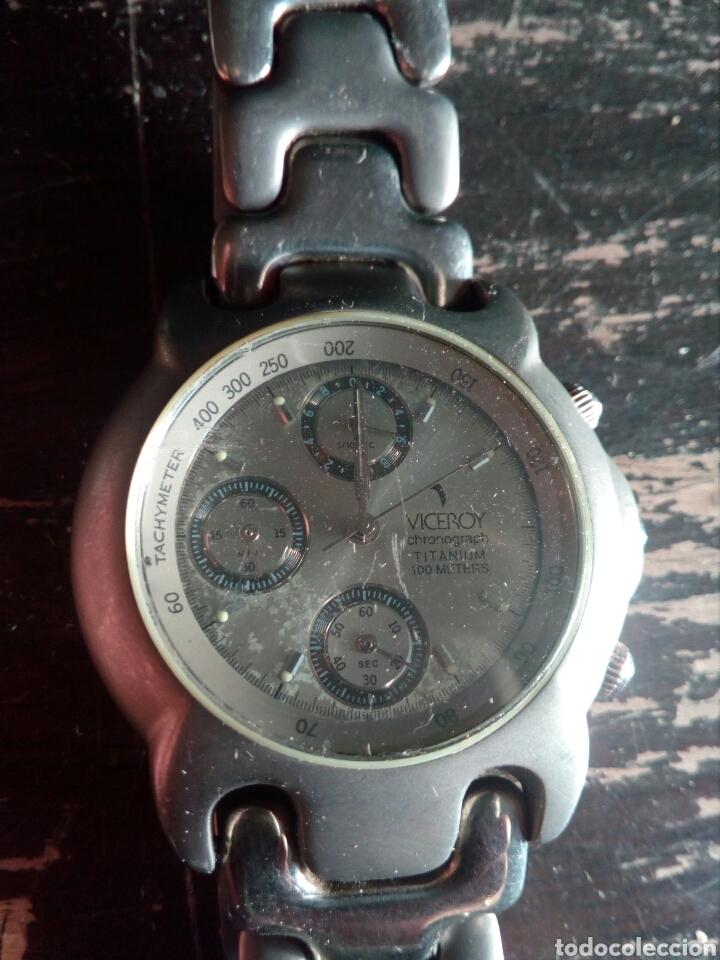 Relojes - Viceroy: Reloj viceroy chronograph all titanium - Foto 2 - 105238027