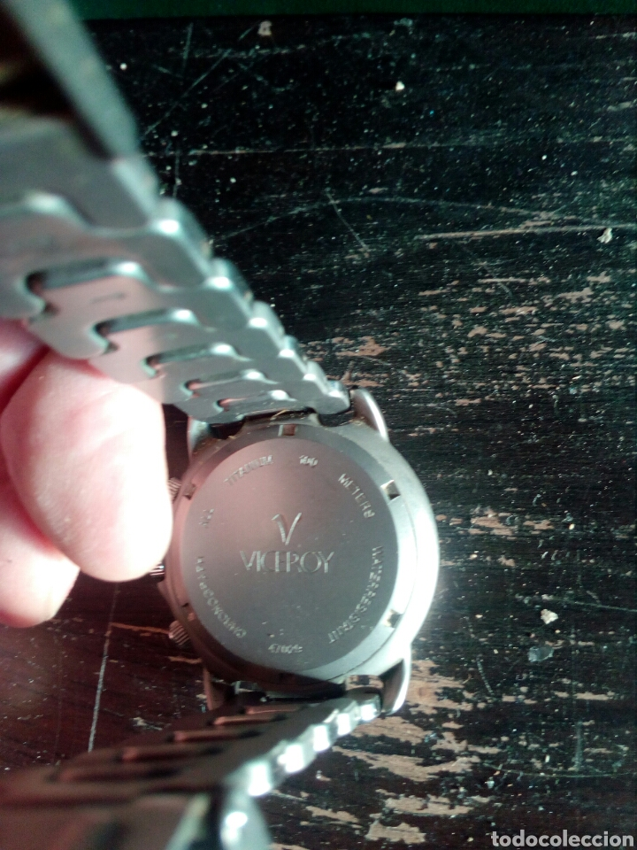 Relojes - Viceroy: Reloj viceroy chronograph all titanium - Foto 4 - 105238027