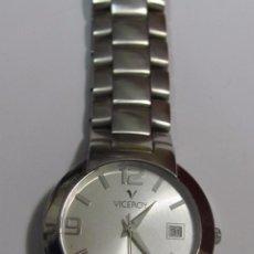 Relojes - Viceroy: RELOJ VICEROY DE CUARZO. Lote 105349795