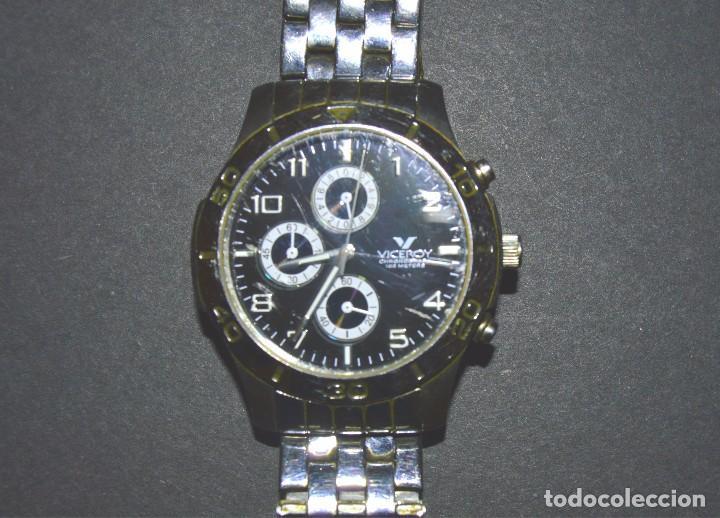 RELOJ VICEROY (Relojes - Relojes Actuales - Viceroy)