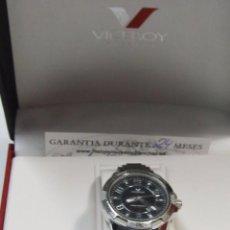 Relojes - Viceroy: RELOJ VICEROY DE CUARZO - CON ESTUCHE. Lote 106234815