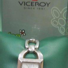 Relojes - Viceroy: RELOJ VICEROY DE CUARZO - CON ESTUCHE. Lote 106936783